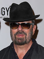 "LOS ANGELES, CA, USA - APRIL 17: Dave Stewart at the Drake Bell ""Ready Steady Go!"" Album Release Party held at Mixology101 & Planet Dailies on April 17, 2014 in Los Angeles, California, United States. (Photo by Xavier Collin/Celebrity Monitor)"