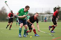 Havering HC 2nd XI vs Chelmsford HC 3rd XI 25-02-17