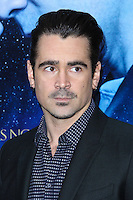"NEW YORK, NY - FEBRUARY 11: Colin Farrell at the World Premiere Of Warner Bros. Pictures' ""Winter's Tale"" held at Ziegfeld Theatre on February 11, 2014 in New York City. (Photo by Jeffery Duran/Celebrity Monitor)"