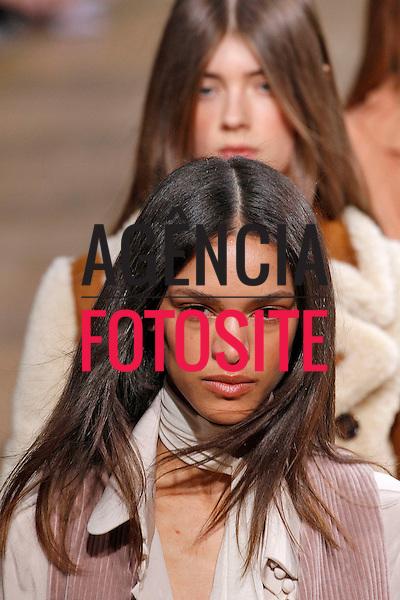 Chloe<br /> <br /> Paris - Inverno 2015