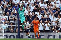 Hugo Lloris of Tottenham Hotspur during Tottenham Hotspur vs Newcastle United, Premier League Football at Tottenham Hotspur Stadium on 25th August 2019