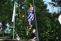 FIERLJEPPEN: GRIJPSKERK: 13-07-2016, ©foto Martin de Jong