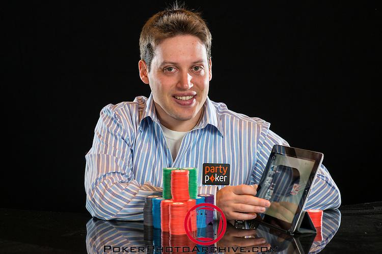Scott Baumstein