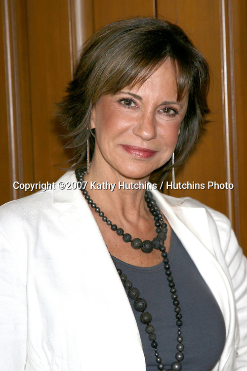 Jess Walton.Amelia Heinle Luckinbill Baby Shower.Home of Melody Thomas Scott.Los Angeles,   CA.October 8, 2007.©2007 Kathy Hutchins / Hutchins Photo...               .