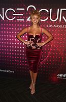 HOLLYWOOD, CA - DECEMBER 1: Jillian Hervey, at amfAR Dance2Cure Event at Bardot At Avalon in Hollywood, California on December 1, 2018. <br /> CAP/MPI/FS<br /> &copy;FS/MPI/Capital Pictures