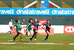 Alena Mikhaltsova, Womens Sevens on 29 November, Dubai Sevens 2018 at The Sevens for HSBC World Rugby Sevens Series 2018, Dubai - UAE - Photos Martin Seras Lima