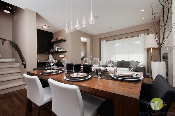 Sabal Dining room