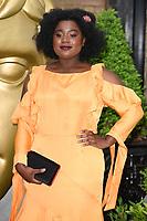 Susan Wokoma<br /> at the BAFTA Craft Awards 2017 held at The Brewery, London. <br /> <br /> <br /> &copy;Ash Knotek  D3255  23/04/2017