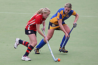 Havering HC Ladies vs Upminster HC Ladies 05-11-11