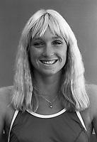 1980: Kim Carlisle.