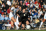 2009.11.27 NCAA: Wake Forest at North Carolina