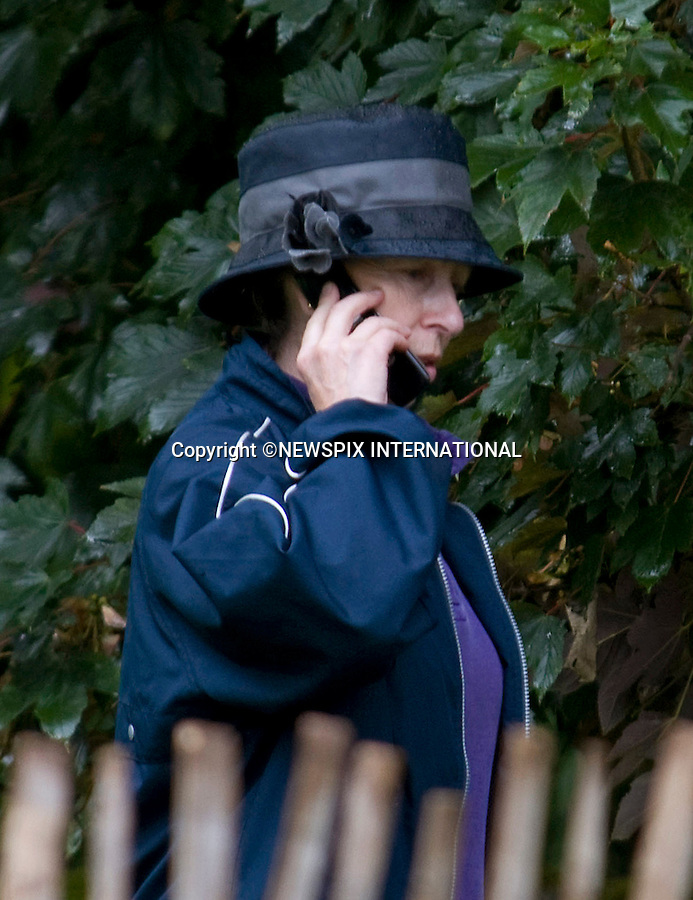 """PRINCESS ANNE AT 60.on the mobile phone, Gatcombe Horse Trials, Gatcombe_07/08/2010.Mandatory Credit Photo: ©Dias/NEWSPIX INTERNATIONAL..**ALL FEES PAYABLE TO: """"NEWSPIX INTERNATIONAL""""**..IMMEDIATE CONFIRMATION OF USAGE REQUIRED:.Newspix International, 31 Chinnery Hill, Bishop's Stortford, ENGLAND CM23 3PS.Tel:+441279 324672  ; Fax: +441279656877.Mobile:  07775681153.e-mail: info@newspixinternational.co.uk"""