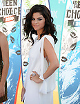 Selena Gomez at Fox Teen Choice 2010 Awards held at he Universal Ampitheatre in Universal City, California on August 08,2010                                                                                      Copyright 2010 © DVS / RockinExposures