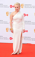 Daisy Lewis at the British Academy (BAFTA) Television Awards 2019, Royal Festival Hall, Southbank Centre, Belvedere Road, London, England, UK, on Sunday 12th May 2019.<br /> CAP/CAN<br /> ©CAN/Capital Pictures
