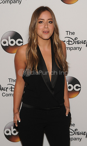 "New York,NY- May 14: Chloe Bennet attends ""A Celebration of Barbara Walters"" in New York City on May 14, 2014 in New York City Credit: John Palmer/MediaPunch"