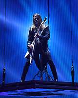 Trans Siberian Orchestra In Concert
