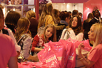 Clothes Show Live 10th Dec 07 NEC.