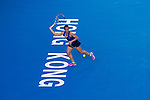 13 Sept 2014 - Prudential Hong Kong Tennis Open - WTA Tour