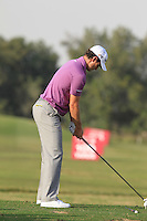 Justin Rose Swing Sequence