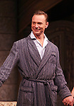 Ben Daniels.during the Opening Night Curtain Call for the Roundabout Theatre Company's Broadway Production of 'Don't Dress For Dinner' at the American Airlines Theater on 4/26/2012 in New York City.