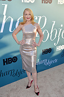 Patricia Clarkson at the premiere for the HBO series &quot;Sharp Objects&quot; at the Cinerama Dome, Los Angeles, USA 26 June 2018<br /> Picture: Paul Smith/Featureflash/SilverHub 0208 004 5359 sales@silverhubmedia.com