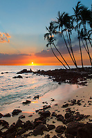 Kekaha Kai Beach Big Island Hawaii