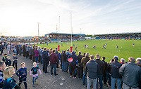 Picture by Allan McKenzie/SWpix.com - 10/05/2018 - Rugby League - Ladbrokes Challenge Cup - Featherstone Rovers v Hull FC - LD Nutrition Stadium, Featherstone, England - A general view, gv, of Fans and supporters at Post Office Road.