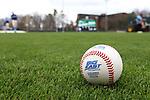 CHAPEL HILL, NC - FEBRUARY 21: Big East baseball. The University of North Carolina Tar heels hosted the Saint John's University Red Storm on February 21, 2018, at Boshamer Stadium in Chapel Hill, NC in a Division I College Baseball game. St John's won the game 5-2.