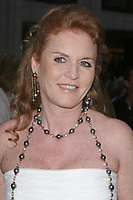 Sarah Ferguson<br /> 2005<br /> Photo By John Barrett/PHOTOlink