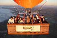 20120510 May 10 Hot Air Balloon Gold Coast