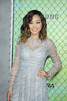 NEW YORK, NY-August 01: Karen Fukuhara at Warner Bros. Pictures & DC, Atlas Entertainment  presents the World Premiere of Suicide Squad  at the Beacon Theatre in New York. NY August 01, 2016. Credit:RW/MediaPunch
