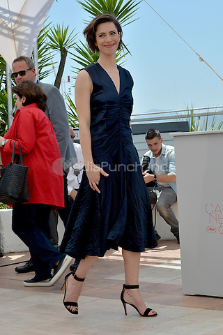 Rebecca Hall at the Photocall &acute;The BFG` - 69th Cannes Film Festival on May 14, 2016 in Cannes, France.<br /> CAP/LAF<br /> &copy;Lafitte/Capital Pictures / MediaPunch ***North America &amp; South American Rights Only***