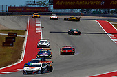 IMSA WeatherTech SportsCar Championship<br /> Advance Auto Parts SportsCar Showdown<br /> Circuit of The Americas, Austin, TX USA<br /> Saturday 6 May 2017<br /> 93, Acura, Acura NSX, GTD, Andy Lally, Katherine Legge<br /> World Copyright: Phillip Abbott<br /> LAT Images<br /> ref: Digital Image abbott_COTA_0517_10603