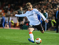 Fede Cartabia at match