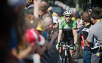 Bauke Mollema (NLD)<br /> <br /> Tour de France 2013<br /> stage 16: Vaison-la-Romaine to Gap, 168km