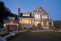 Gillis House, Topsfield, MA