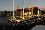 Puerto Mogan Harbour, Gran Canaria. Canary Islands