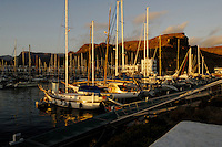 Puerto Mogan Harbour, Gran Canaria. Canary Islands