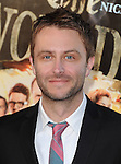 Chris Hardwick  at The Focus Features L.A. Premiere of The World's End held at The Cinerama Dome in Hollywood, California on August 21,2013                                                                   Copyright 2013 Hollywood Press Agency