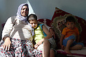Turkey 2014<br /> Grandmother and grandson in Dogubayazit<br /> Turquie 2014<br /> Grand-mere et son petit-fils a Dogubayazit