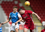 St Johnstone v Aberdeen&hellip;01.07.17  McDiarmid Park     Pre-Season Friendly <br />
