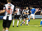 St Mirren v St Johnstone&hellip;26.12.18&hellip;   St Mirren Park    SPFL<br />