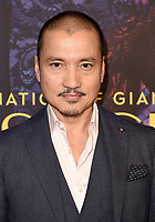 "LOS ANGELES, CA - MARCH 19: Jon Jon Briones attends the FYC Red Carpet Event for FX's ""The Assassination of Gianni Versace: American Crime Story"" at the DGA Theater on March 19, 2018 in Los Angeles, California. (Photo by Scott Kirkland/Fox/PictureGroup)"