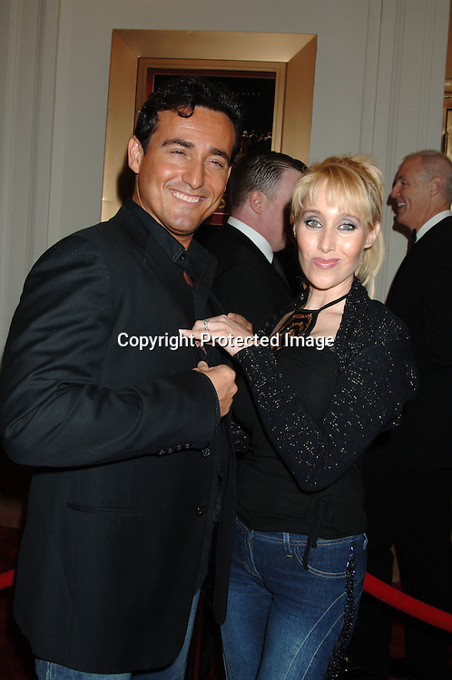 0910 Carlos Marin and wife.jpg | Robin Platzer/Twin Images