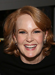 Kate Baldwin attend the DGF Reception for Andrew Lippa & Friends at Landmarc on February 1, 2017 in New York City.