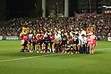 Soccer : J2 2015 - Diego Forlan Ceremony
