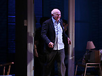 """Terrence McNally during the Opening Night Curtain Call for """"Frankie and Johnny in the Clair de Lune"""" at the Broadhurst Theatre on May 29, 2019  in New York City."""