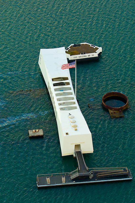 a look at the uss arizona memorial Visiting the uss arizona memorial in pearl harbor, hawaii  massive military  ship really looks like until you are standing on top of it peering.