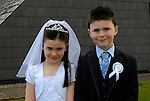 Whitecross NS First communion 2012