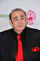 LOS ANGELES, CA. October 06, 2018: Ken Davitian at the 2018 Carousel of Hope Ball at the Beverly Hilton Hotel.<br /> Picture: Paul Smith/Featureflash